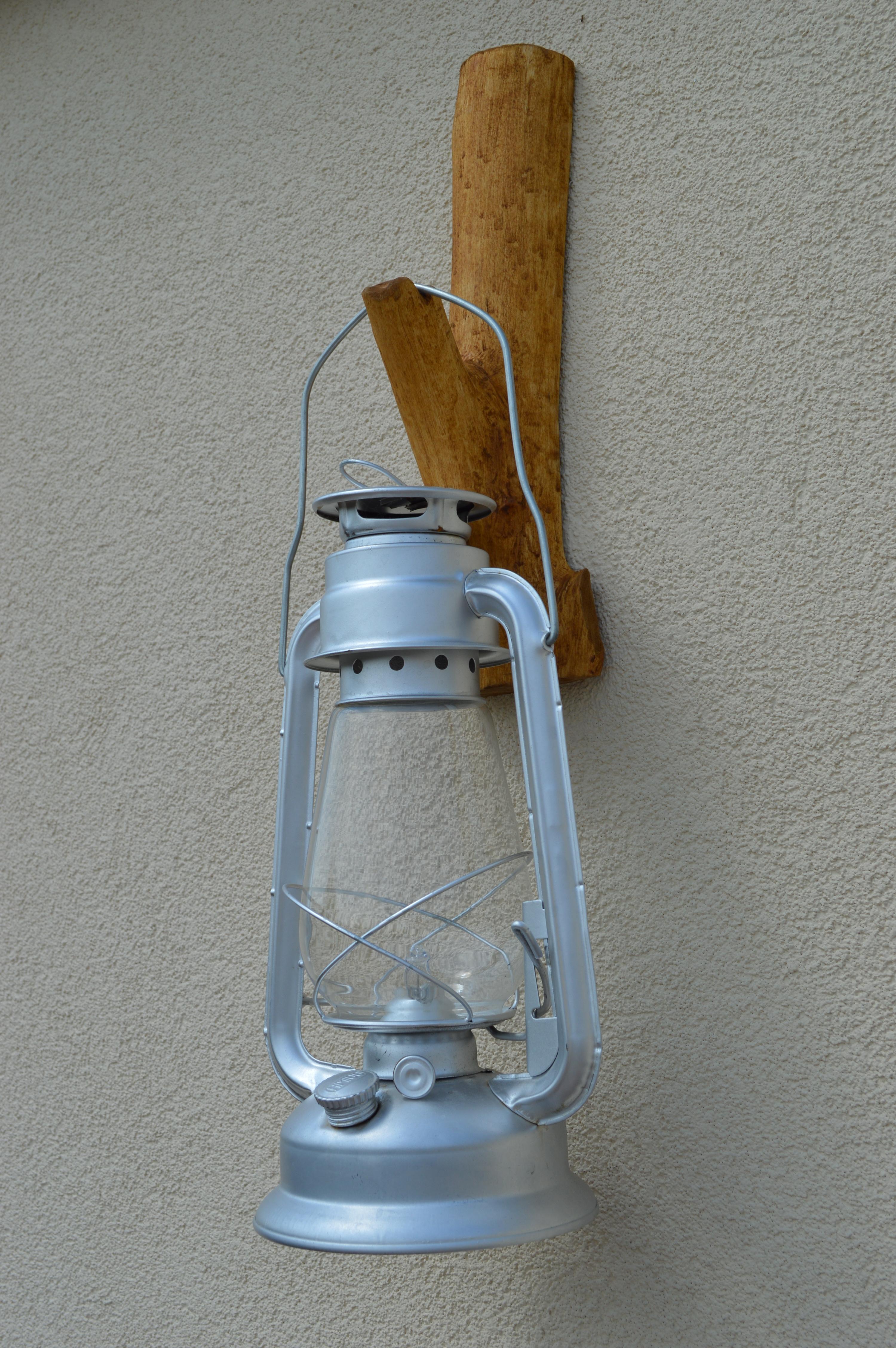 lampa na taras