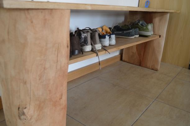 ława na buty