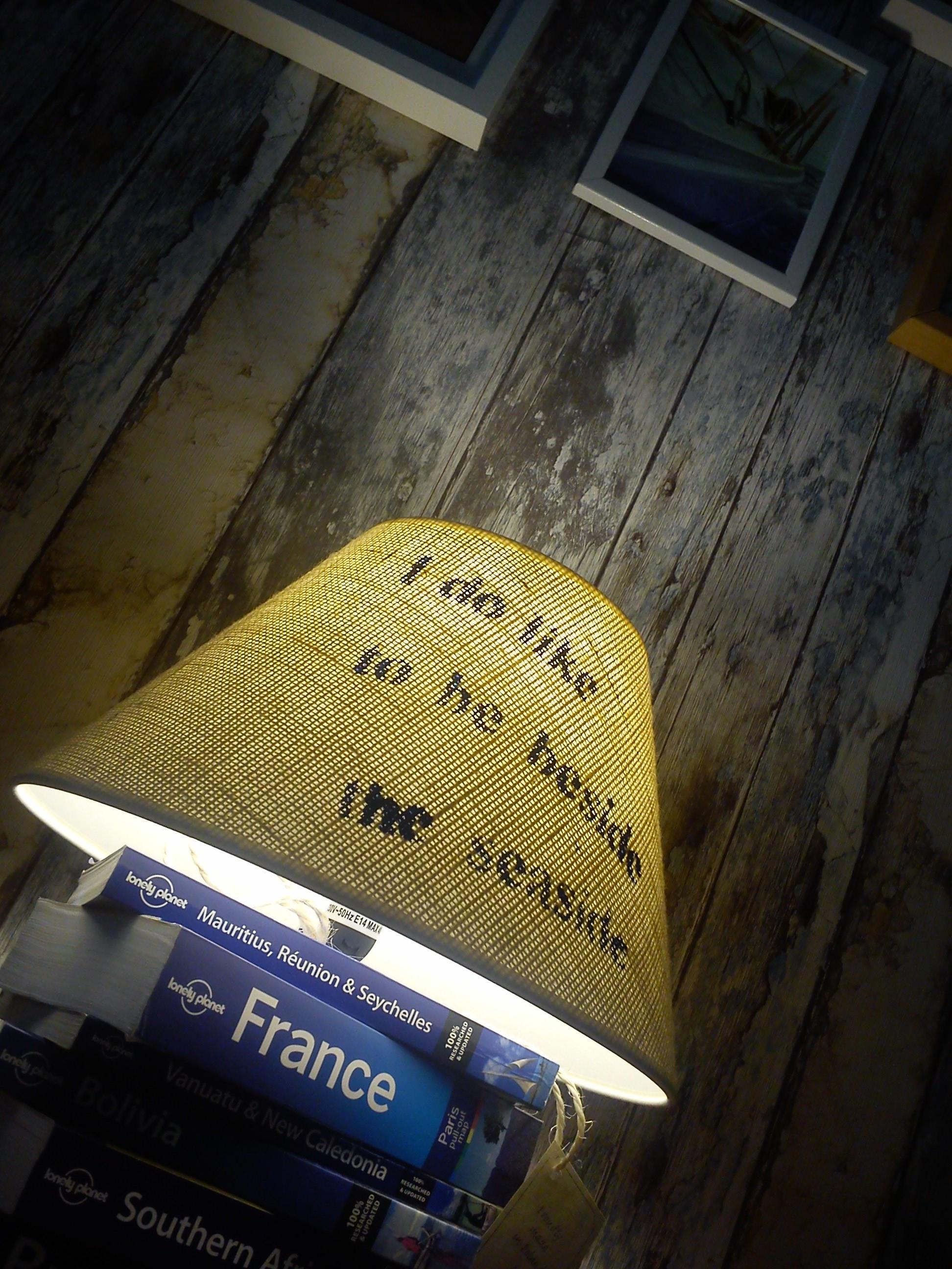 lampa nadmorska