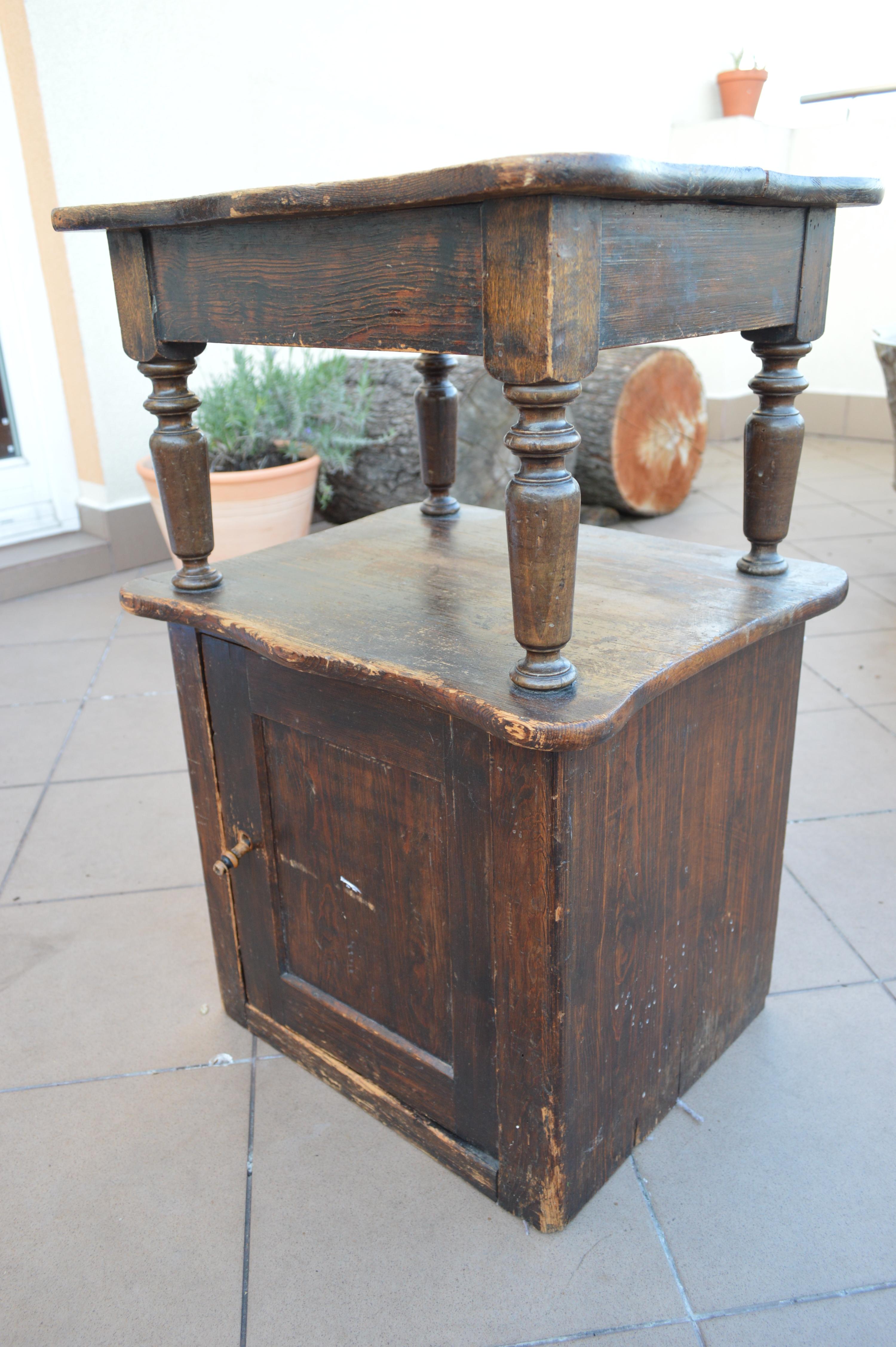 szafka do renowacji