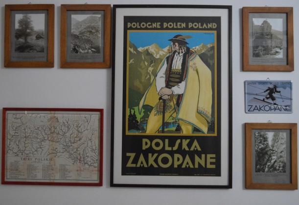 galeria zakopiańska