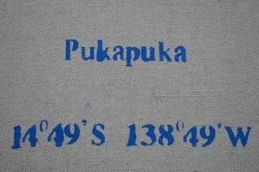 oparcie Pukapuka