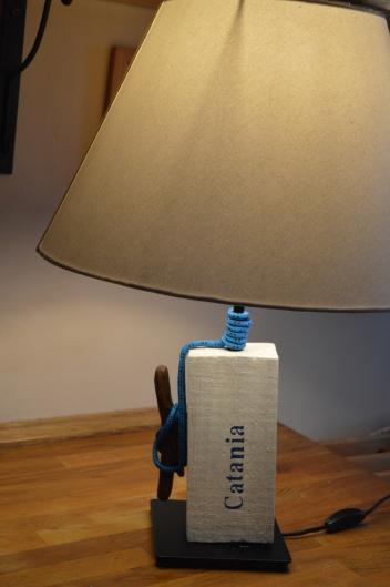 lampa Catania