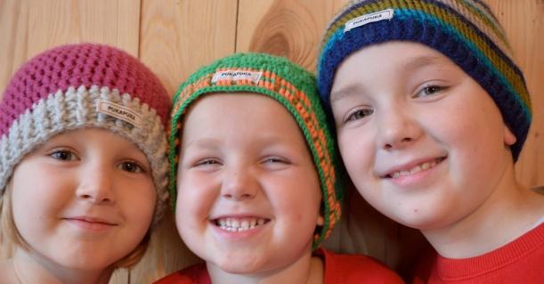 czapki Pukapuka
