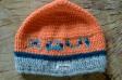 czapka Pukapuka