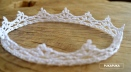 koronkowa korona
