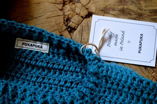 sweter z wełny merynosa